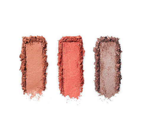 BLUSHING BABES - POP OF POPPY TEXTURE