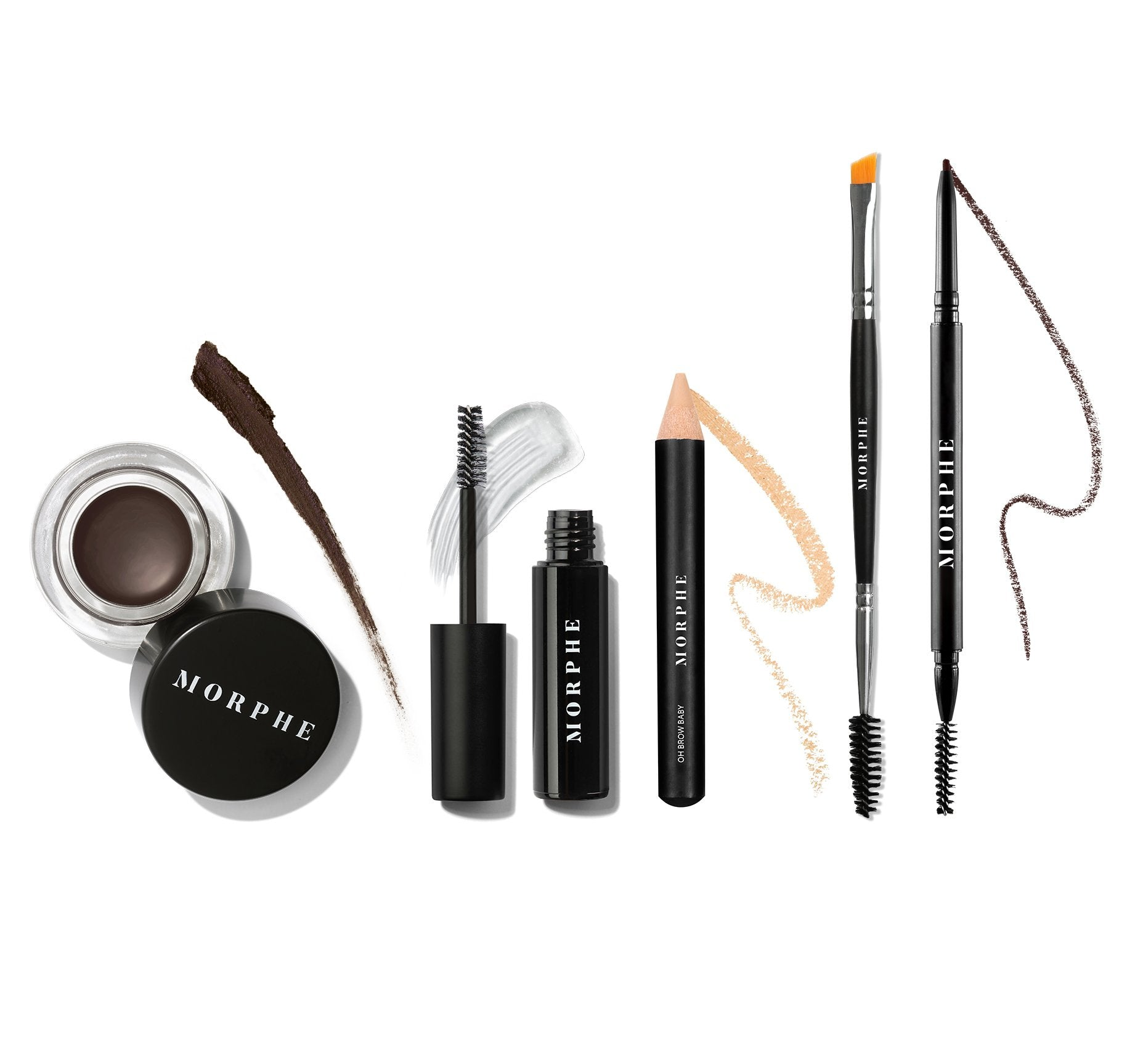 95cf9a952325 ARCH OBSESSIONS BROW KIT - JAVA