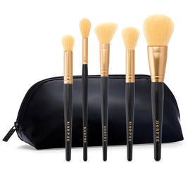 COMPLEXION CREW FACE BRUSH COLLECTION