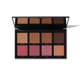 8R THAT'S RICH FACE PALETTE