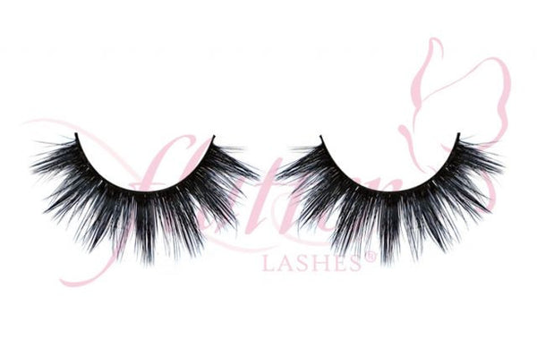 CRAZED - ERSATZ FLUTTER LASHES