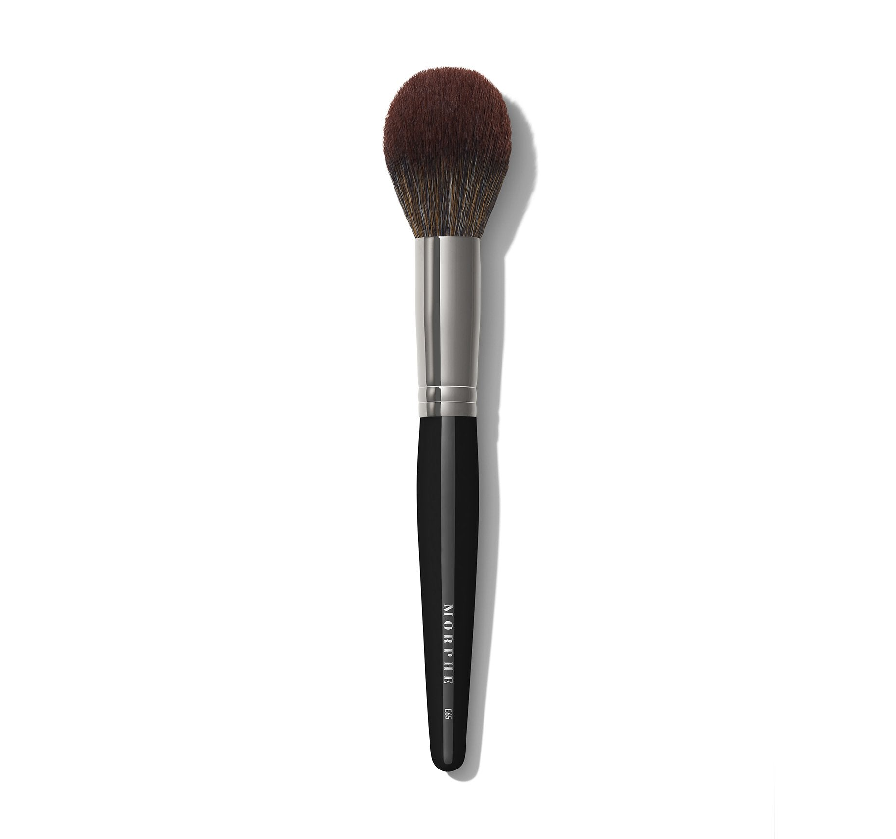 E65 FACE & CHEEK POWDER BRUSH, view larger image