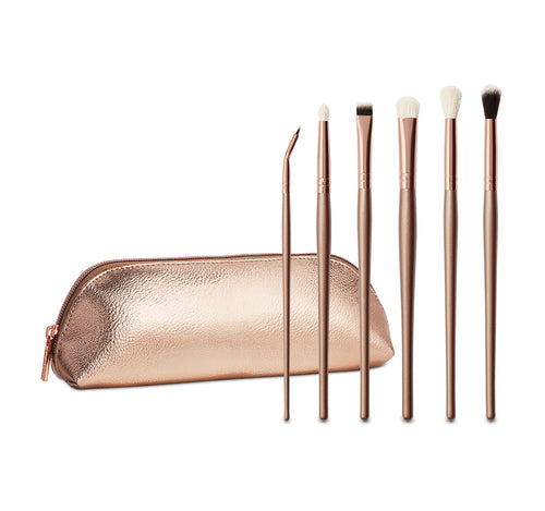 EYE SLAY 6-PIECE BRUSH COLLECTION