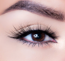LOVEABLE LASHES