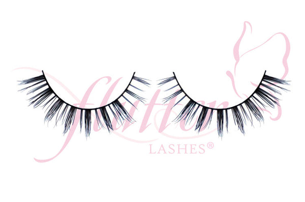 TIFFANY - MINK FLUTTER LASHES