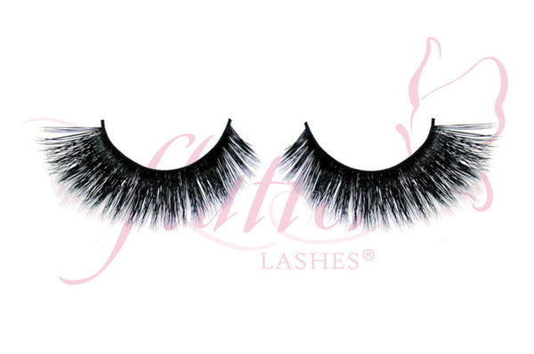 MILEY - MINK FLUTTER LASHES