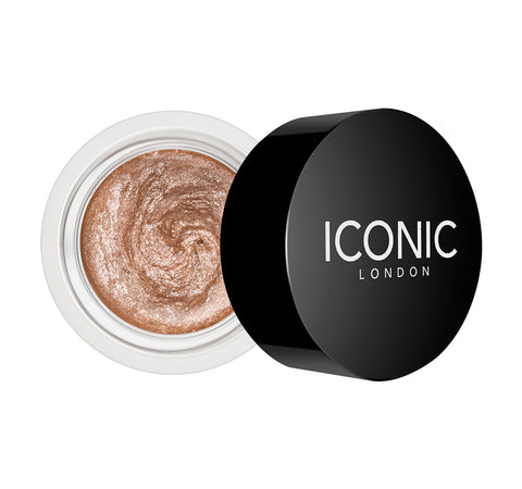 CHROME FLASH EYE POT - COSMIC