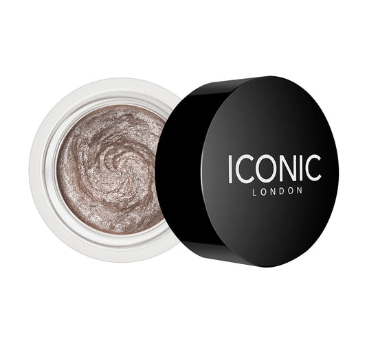 CHROME FLASH EYE POT - LUNAR
