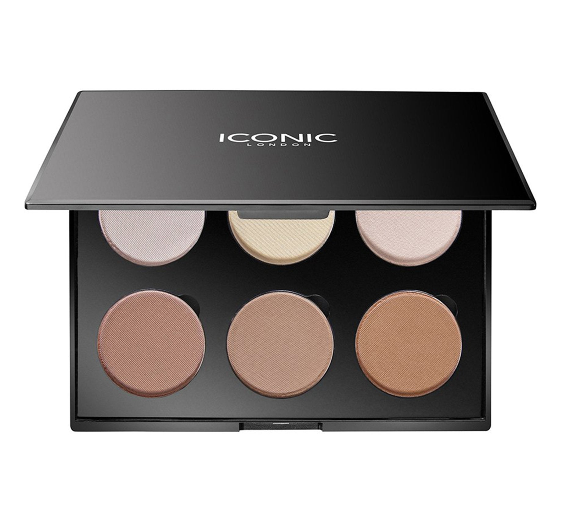 POWDER CONTOUR PALETTE