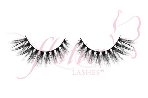 #ISLAY - ERSATZ FLUTTER LASHES