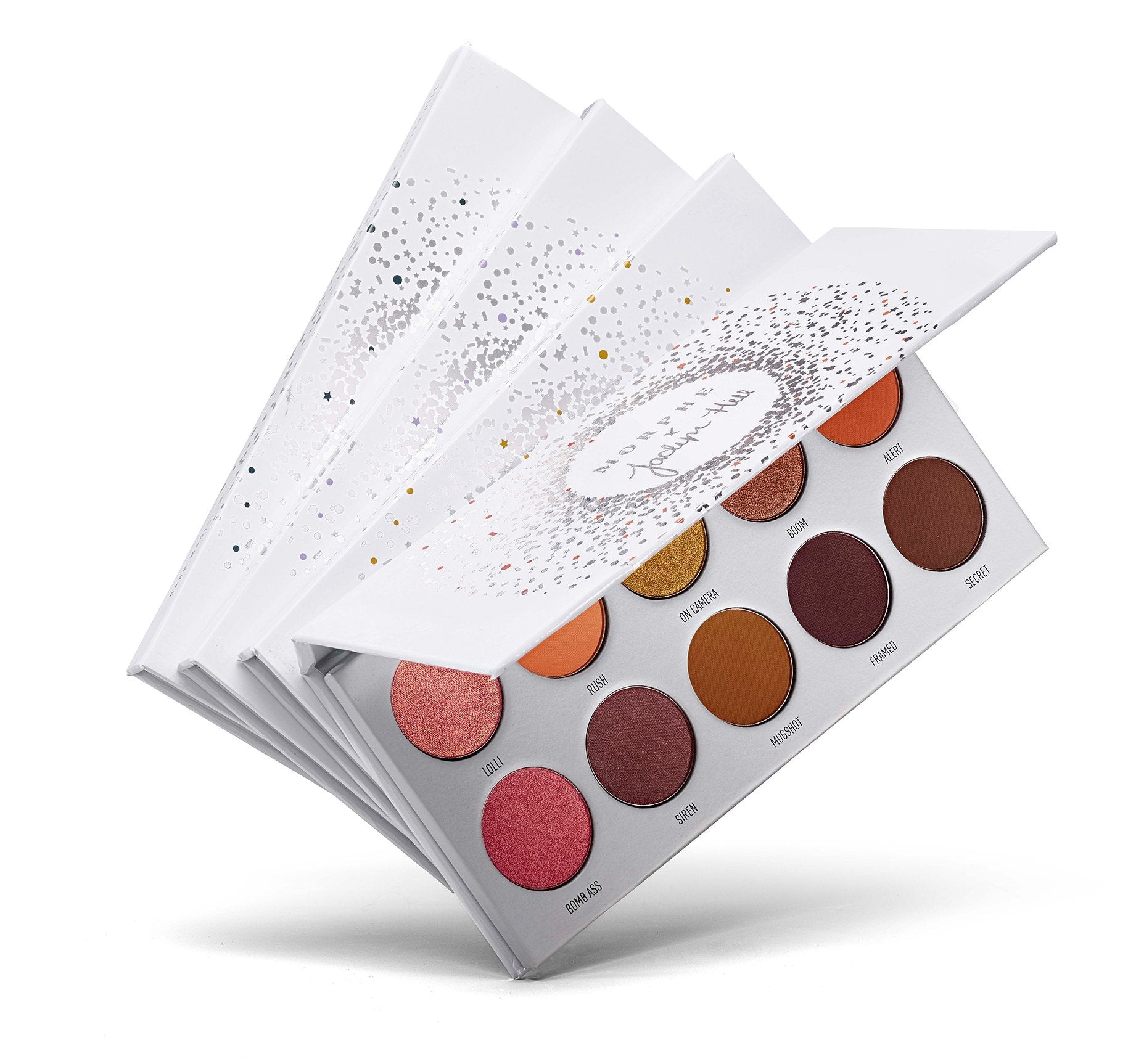 Morphe Brushes Eyeshadow Palette - Morphe ...