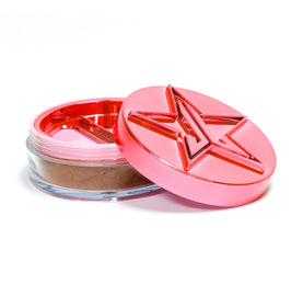 MAGIC STAR SETTING POWDER™ - SUEDE
