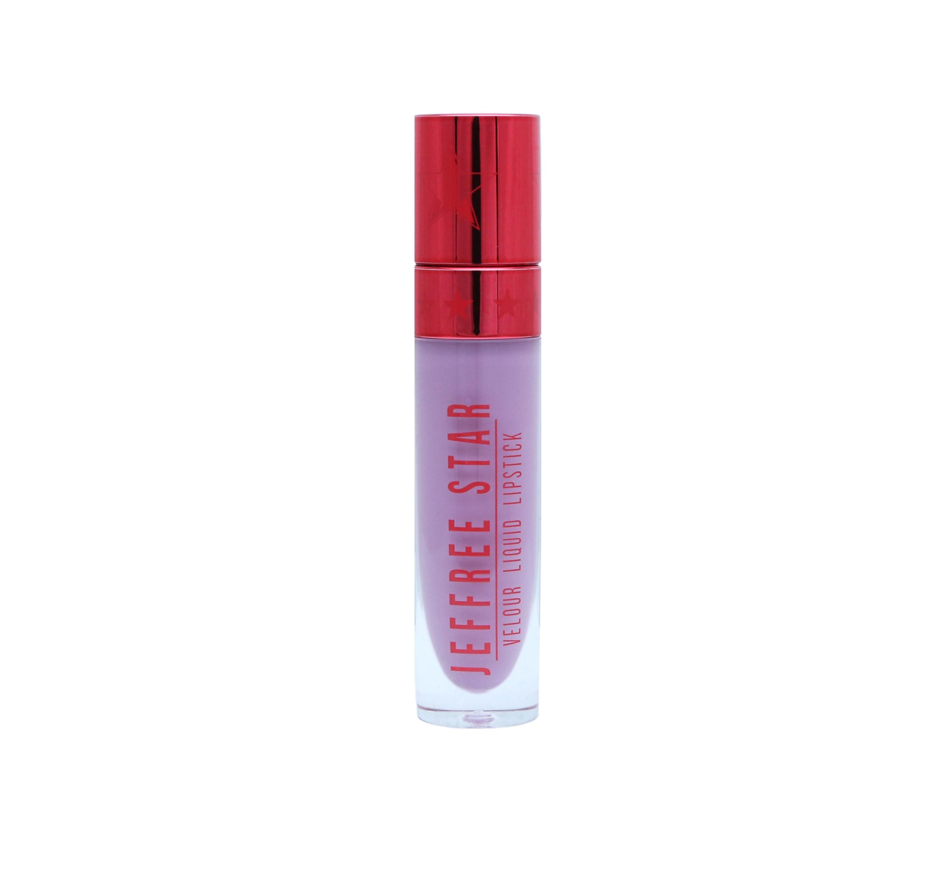VELOUR LIQUID LIPSTICK - SELF CONTROL, view larger image