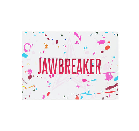 JAWBREAKER PALETTE PACKAGING
