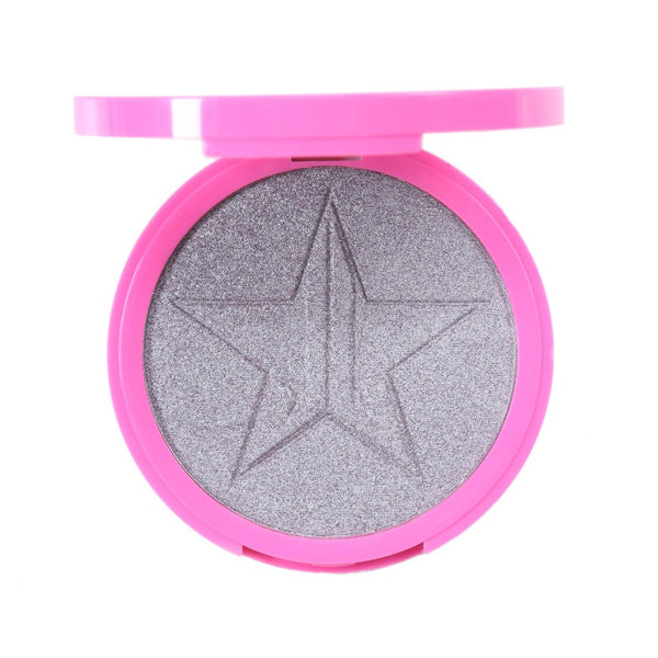 LAVENDER SNOW - JEFFREE STAR SKIN FROST HIGHLIGHTING POWDER