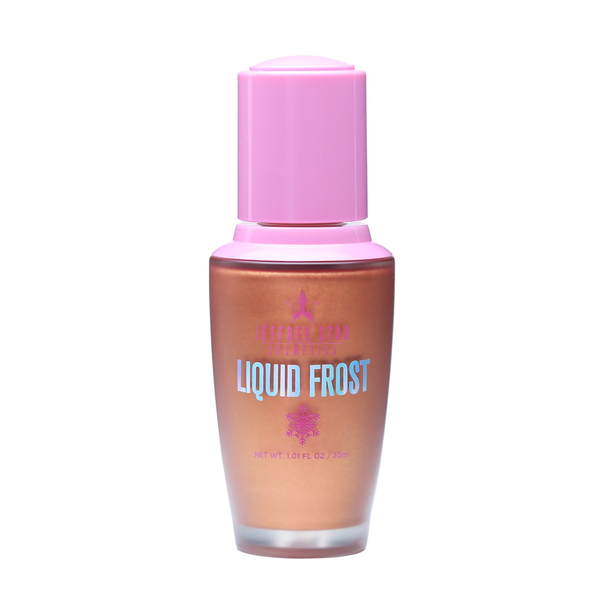 LIQUID FROST™ HIGHLIGHTER - HEAT WAVE