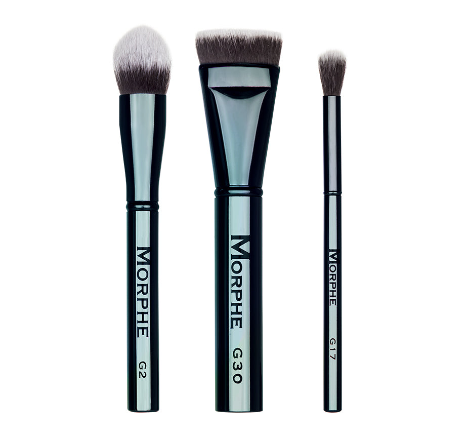 Flat Contour Brush | NYX Professional Makeup