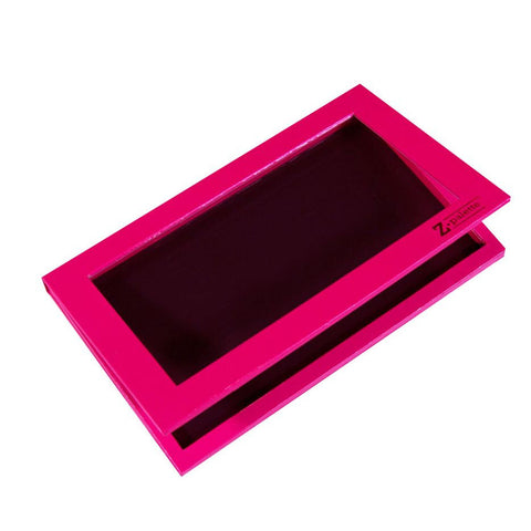 Z PALETTE LARGE - HOT PINK