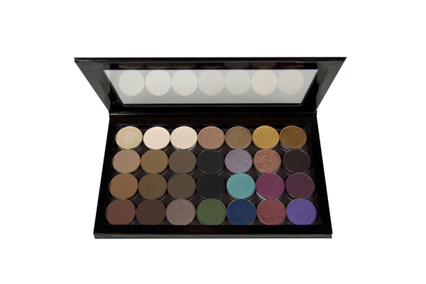 Z PALETTE LARGE - BLACK