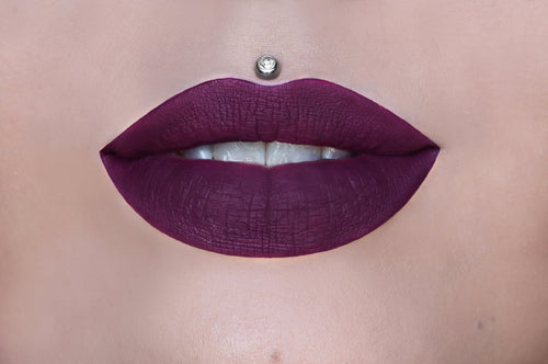 VELOUR LIQUID LIPSTICK - BERRIES ON ICE