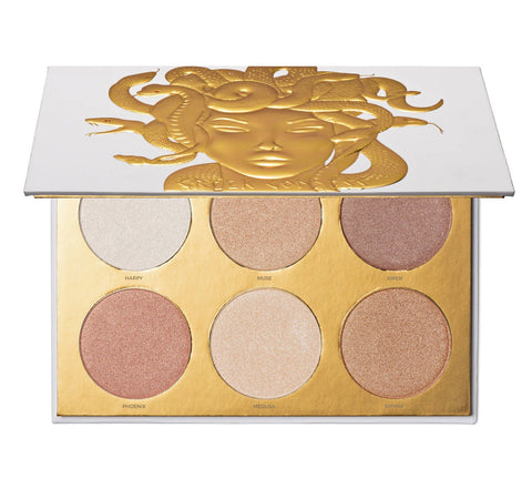 GREEK GODDESS HIGHLIGHTER PALETTE