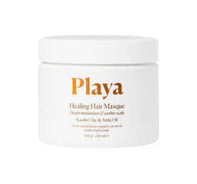 HEALING HAIR MASQUE
