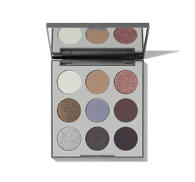 9W SMOKE & SHADOW ARTISTRY PALETTE