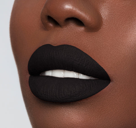 MEGA MATTE LIPSTICK - TWISTED