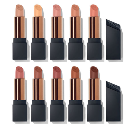 MEGA MATTE LIPSTICK COLLECTION