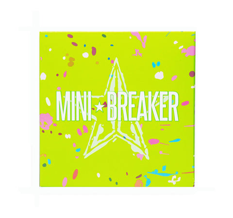 MINI BREAKER PALETTE PACKAGING