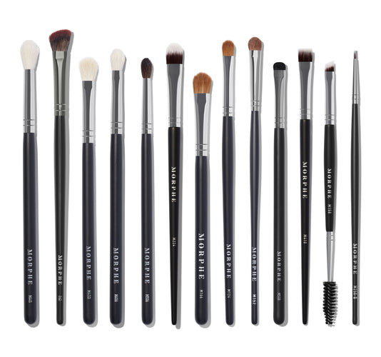 MORPHE X JAMES CHARLES THE EYE BRUSHES