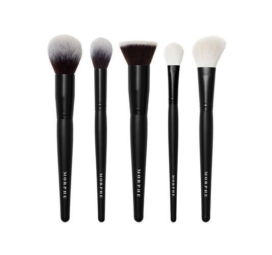 FACE THE BEAT BRUSH COLLECTION BRUSHES
