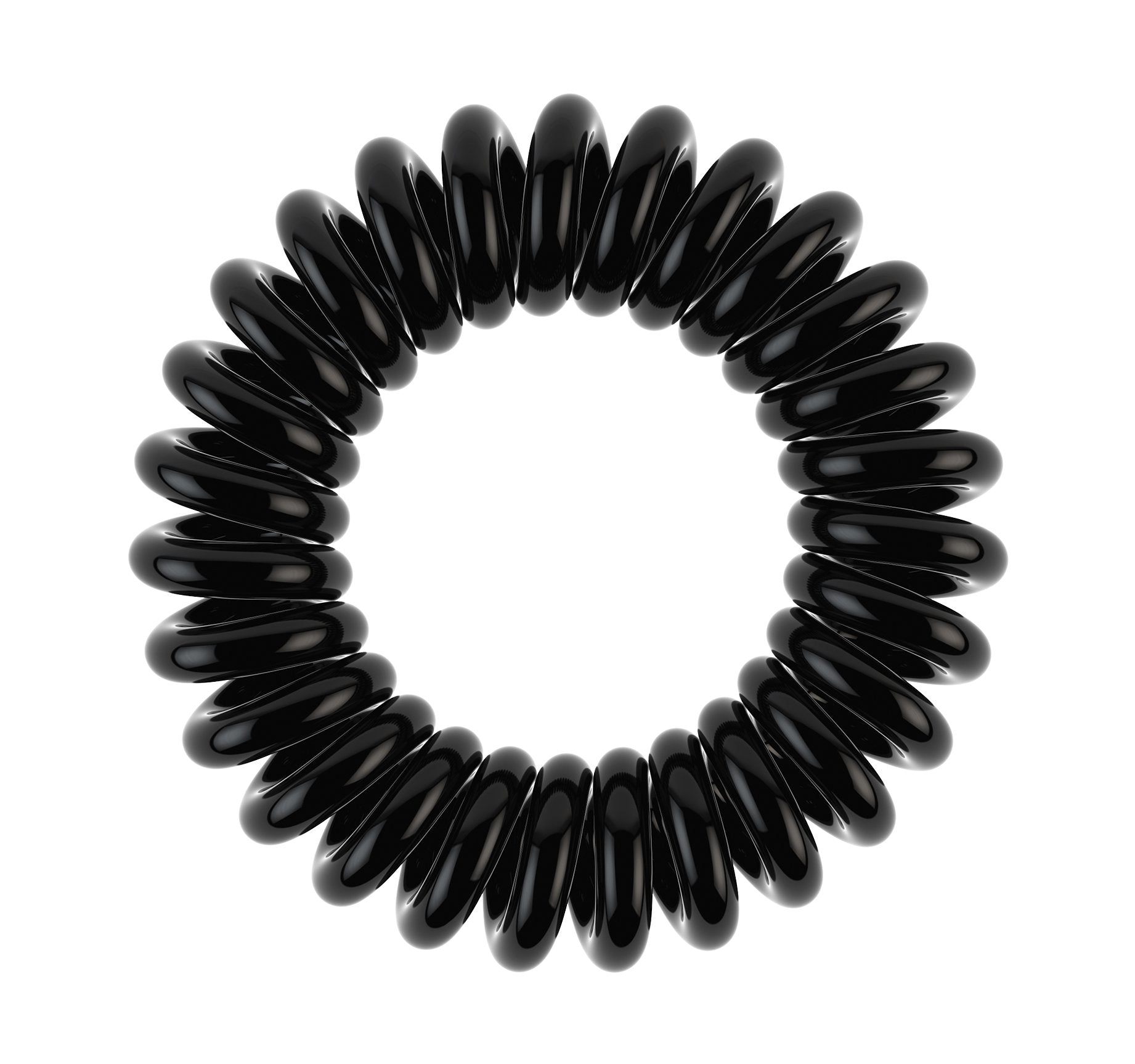 INVISIBOBBLE® POWER - TRUE BLACK, view larger image