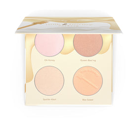 MILK & HONEY HIGHLIGHTING PALETTE