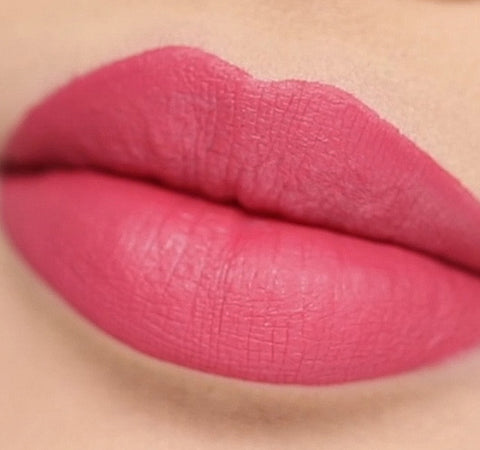 MATTE LIP WHIP - TAKE ME FOR POMEGRANATE