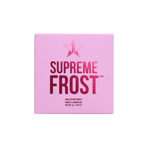 SUPREME FROST™ - WET DREAM PACKAGING