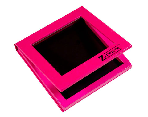 Z PALETTE SMALL - HOT PINK
