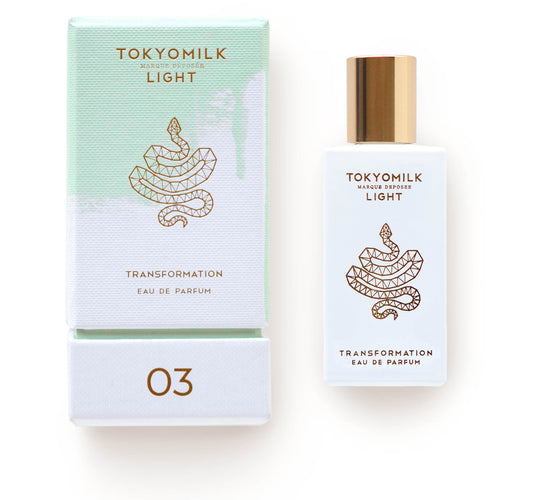TRANSFORMATION NO. 03 PARFUM