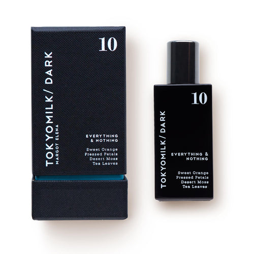 EVERYTHING & NOTHING NO. 10 PARFUM