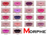 LOVE AFFAIR - MORPHE CREME LIP POLISH