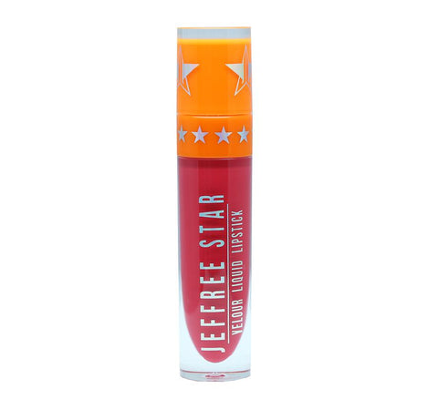 VELOUR LIQUID LIPSTICK - RESTRAINTS