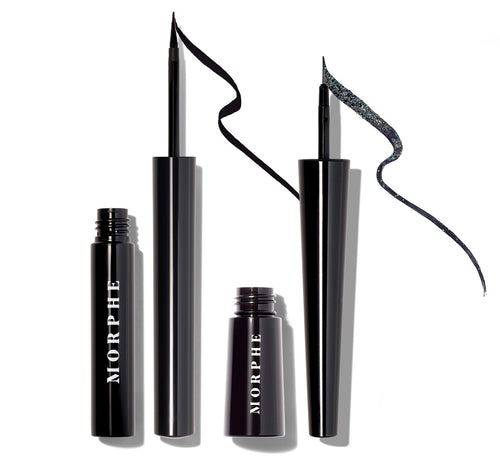 THE WINGMEN LIQUID LINER DUO