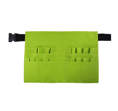 A21 - LIMITED EDITION LIME BRUSH BELT