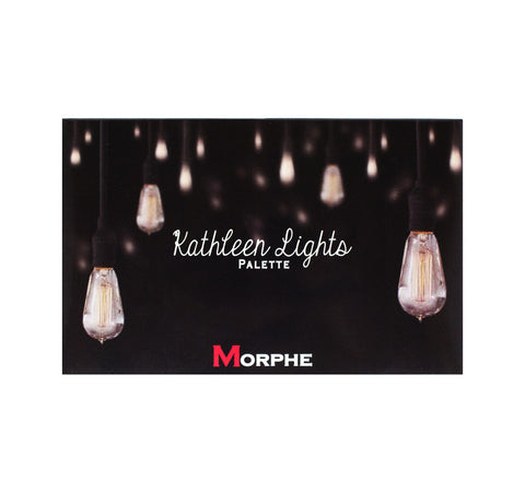 Kathleen Lights Palette