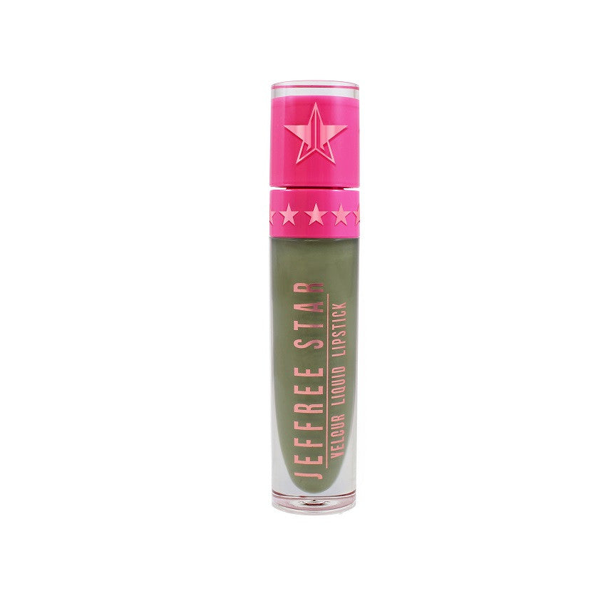 VELOUR LIQUID LIPSTICK - DIRTY MONEY, view larger image