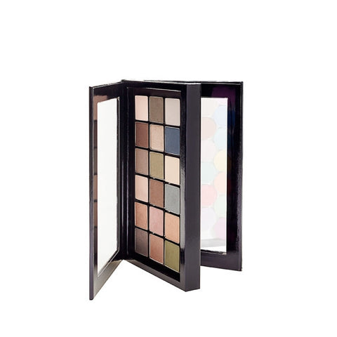 Z PALETTE DOUBLE SIDED - BLACK