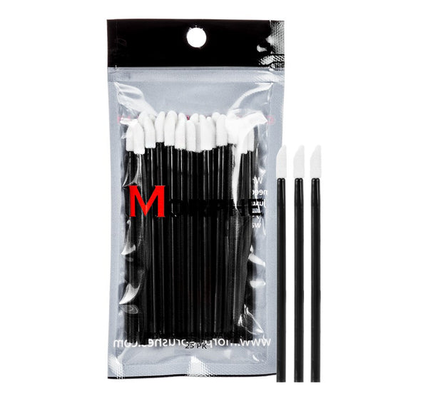 DS10 - DISPOSABLE LIP BRUSHES