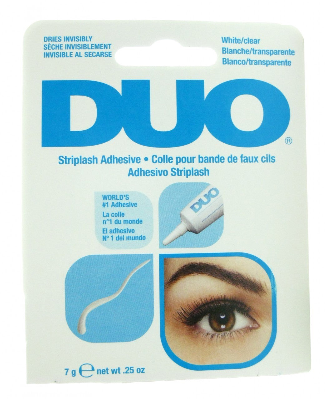 DUO-CLEAR, view larger image