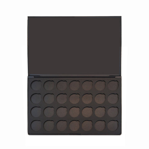 06PW - WARM PRO DEFINITION PALETTE