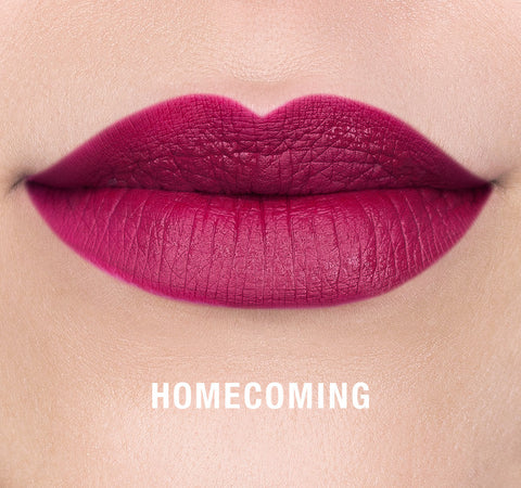 HOMECOMING - MORPHE LIQUID LIPSTICK